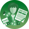 Icon for Management Service